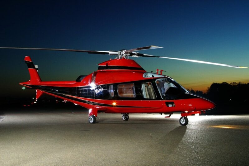 helicopter rides in houston